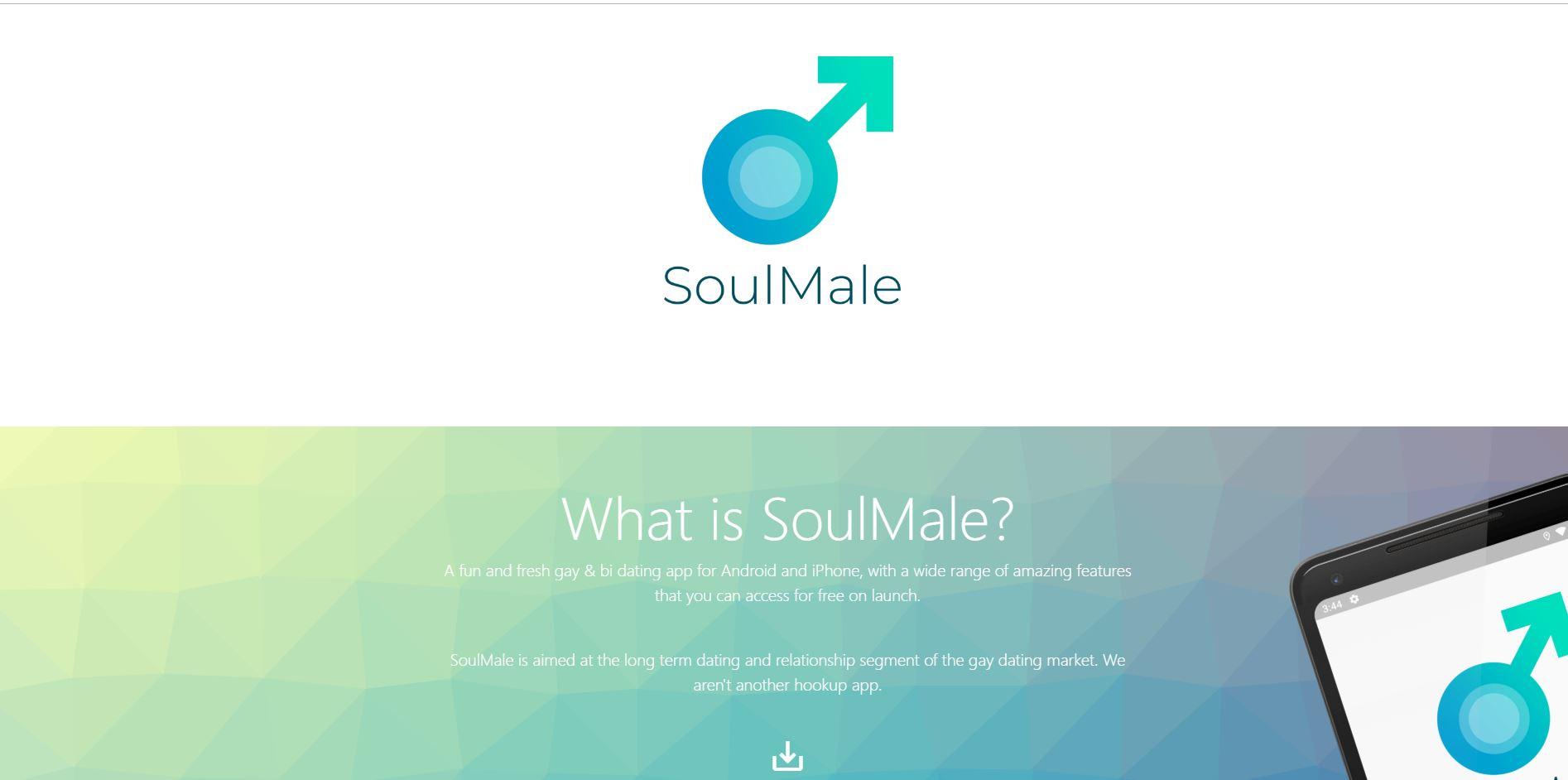 SoulMale